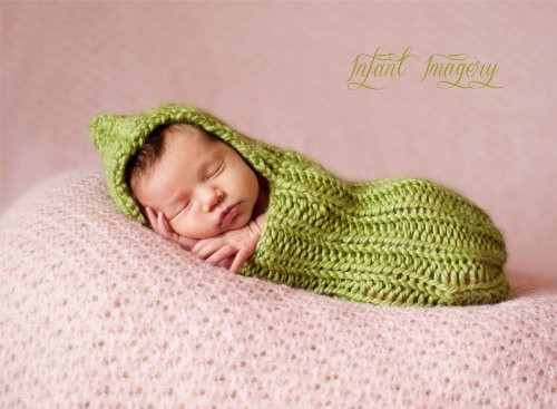 Baby Cocoon Knitting Patterns Snuggly Warm & Secure