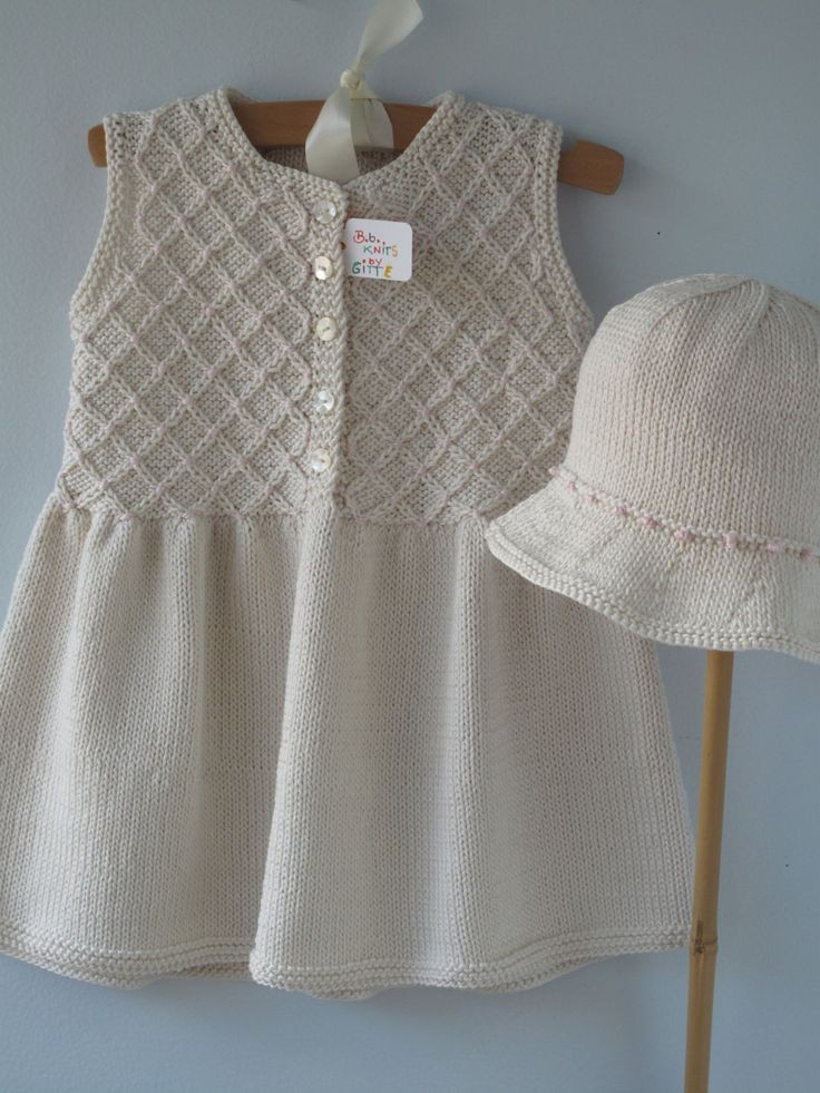 Elegant Baby Dress Baby Clothes Handmade Hand Knit Smocked Dress Baby Dress Patterns Of Perfect 47 Models Baby Dress Patterns