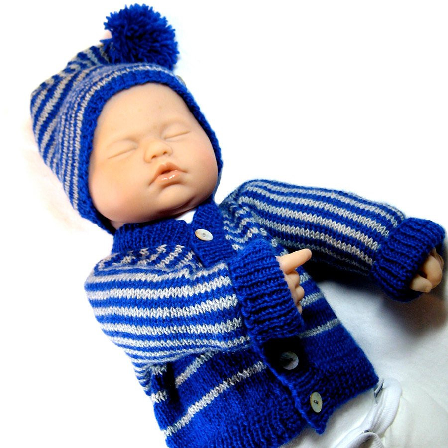 Elegant Baby Knitting Pattern Sweater and Hat Easy Diy Instant Newborn Knit Hat Of Perfect 50 Images Newborn Knit Hat