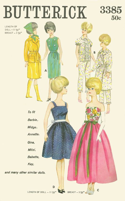 Elegant Barbie Doll Patterns Free Printable Woodworking Projects Barbie Doll Clothes Patterns Of Contemporary 50 Pictures Barbie Doll Clothes Patterns