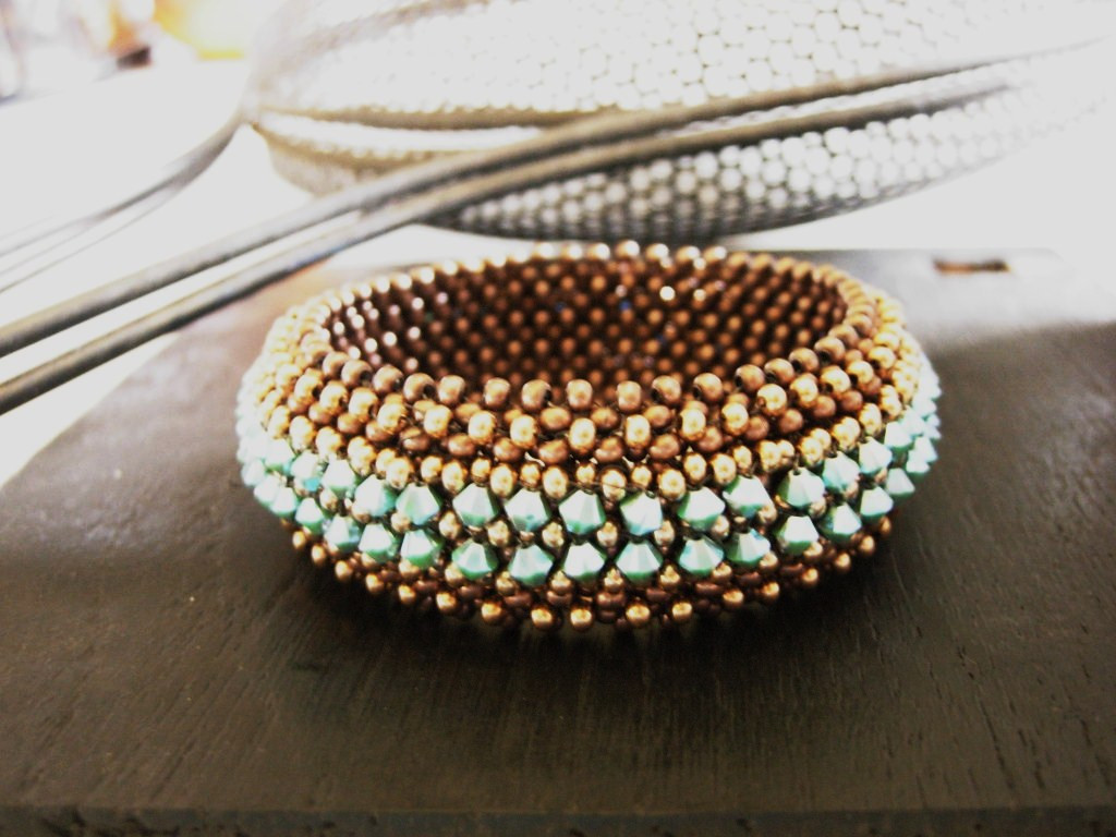 Bead Crochet Tips and Techniques