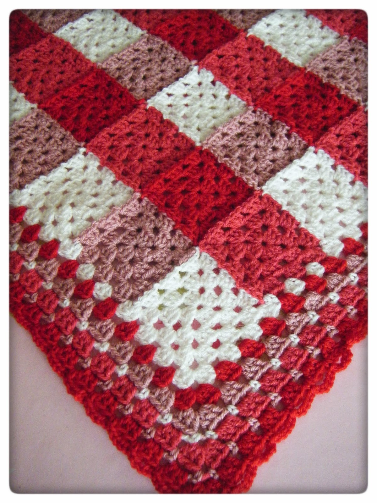 Betsy Makes Crochet Gifts