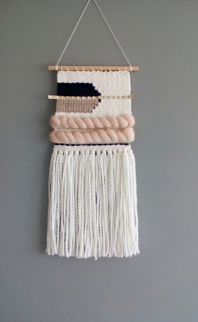 Elegant Bohemian Woven Wall Hangings Weaving Wall Hanging Of Brilliant 43 Models Weaving Wall Hanging