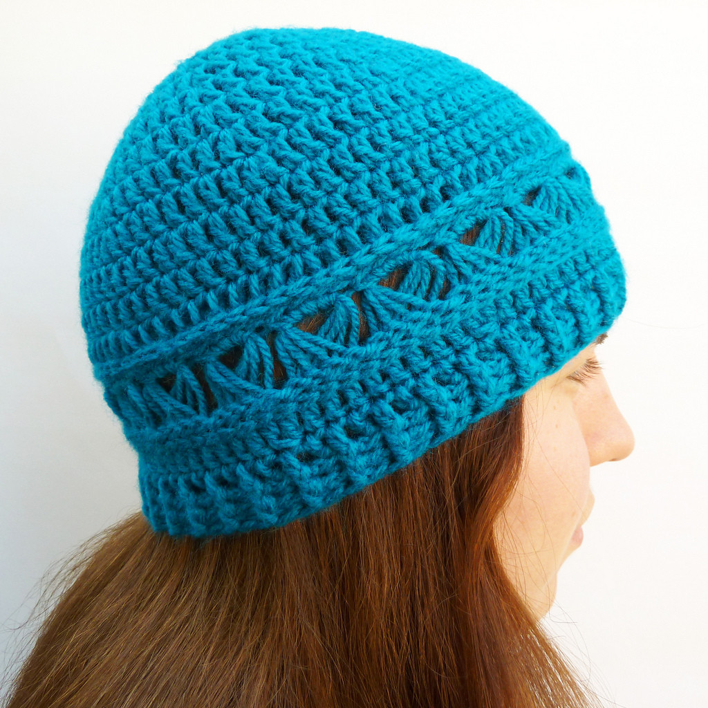 Elegant Broomstick Lace Crochet Beanie Hat Broomstick Crochet Of Amazing 44 Pics Broomstick Crochet