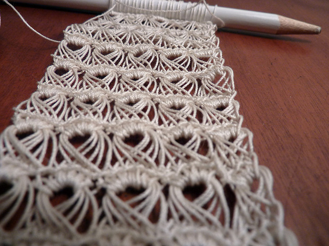 Elegant Broomstick Lace Crochet Broomstick Lace Crochet Of Wonderful 49 Ideas Broomstick Lace Crochet