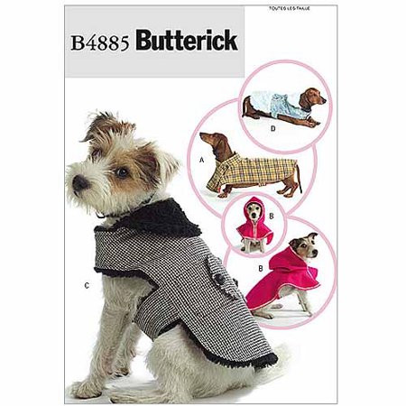 Elegant butterick Pattern Dog Coats All Sizes Walmart Dog Coat Sewing Pattern Of New 37 Ideas Dog Coat Sewing Pattern