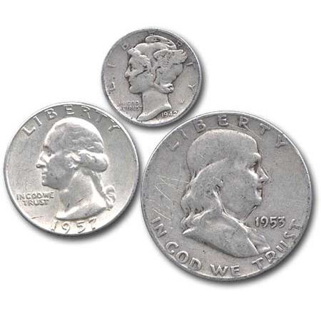 Elegant Buy Us Silver Coins $10 Face Value Silver Price Of Silver Quarters Of Adorable 42 Ideas Price Of Silver Quarters