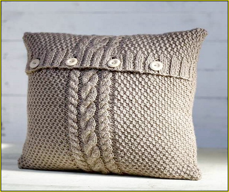 Elegant Cable Knit Pillow Cover Pattern Knit Pillow Cover Pattern Of Amazing 45 Pics Knit Pillow Cover Pattern