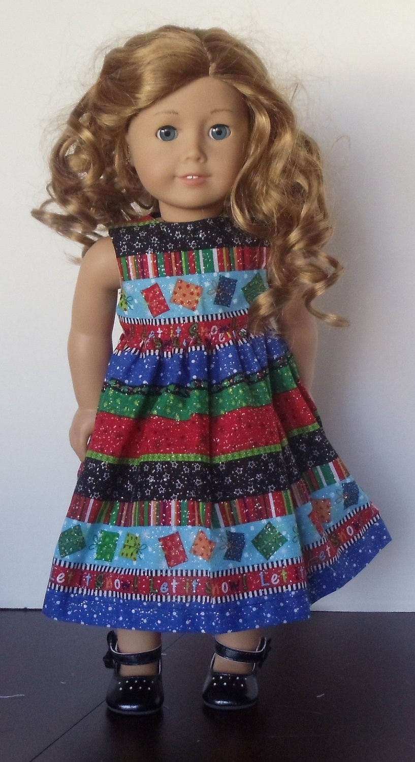 Camelot s Treasures American Girl Doll Clothes Sparkly