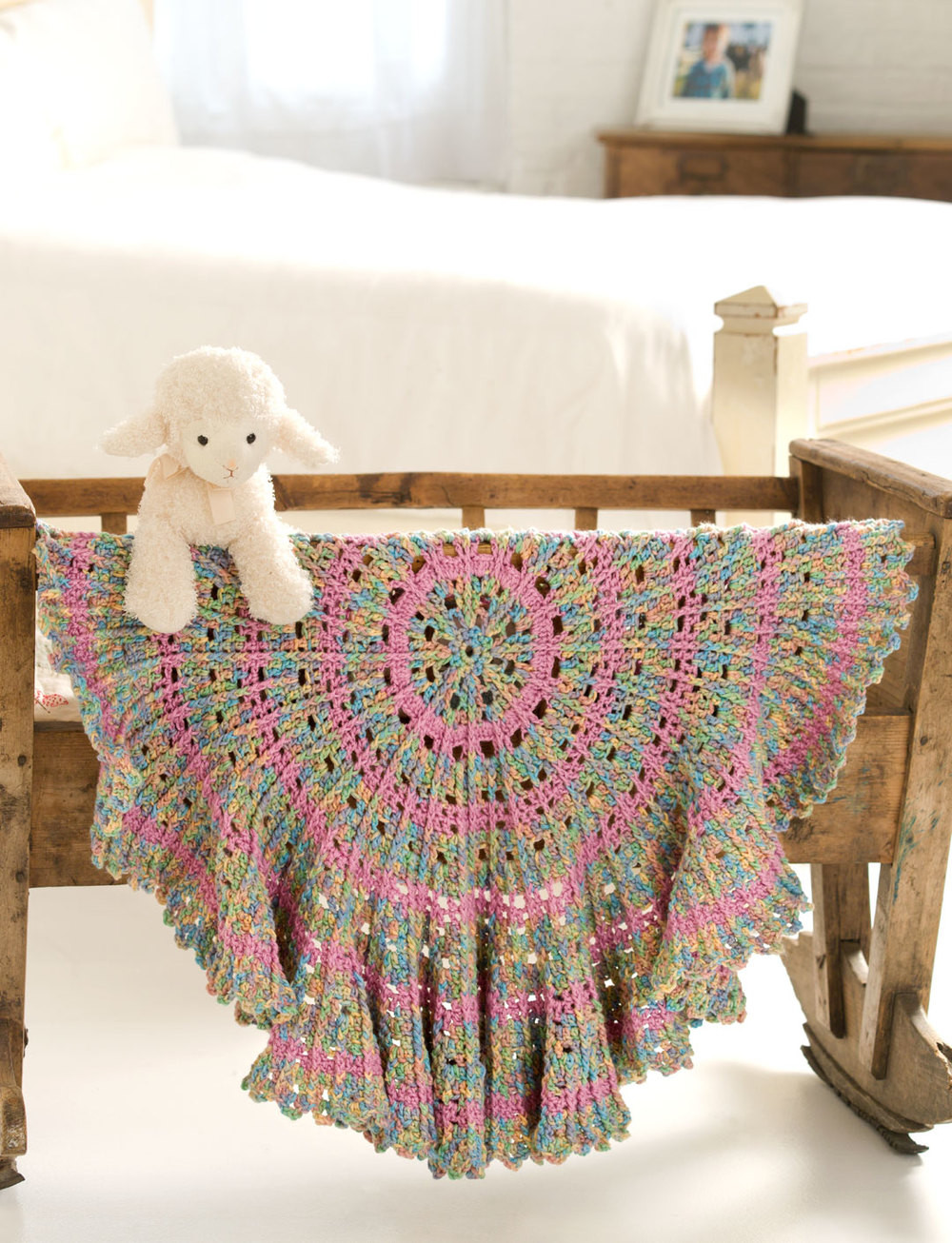 Elegant Candy Coated Cable Crochet Baby Blanket Cable Blanket Of Contemporary 40 Ideas Cable Blanket