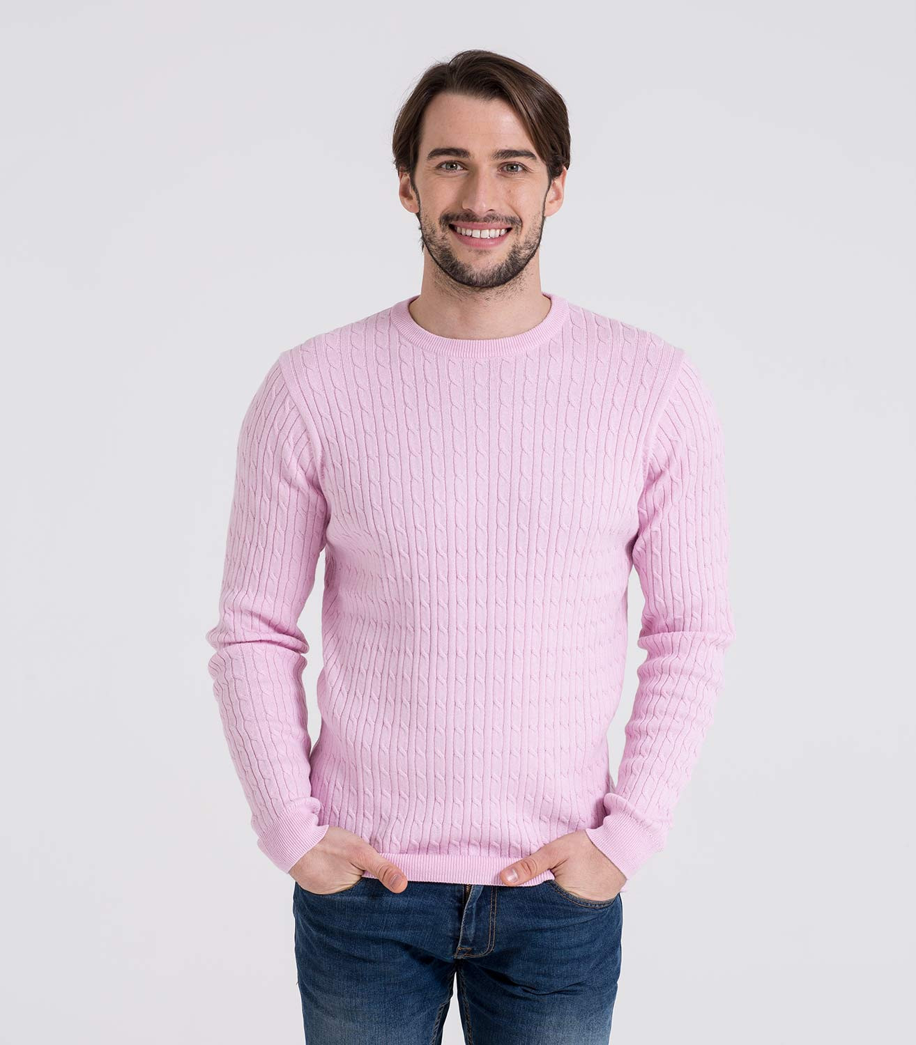 Elegant Caribbean Pink Cashmere & Cotton Mens Cable Cardigan Of Top 48 Pics Mens Cable Cardigan