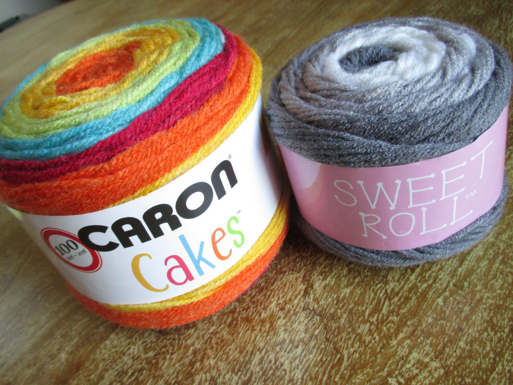 Elegant Caron Cakes Vs Sweet Rolls An Independent and Caron Big Cakes Yarn Patterns Of New 44 Photos Caron Big Cakes Yarn Patterns