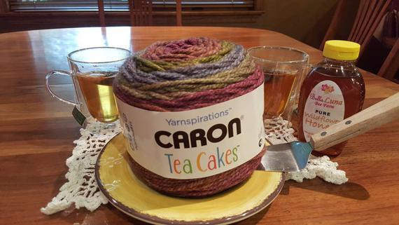 Elegant Caron Tea Cakes Spiced Cider Yarn Caron Tea Cakes Crochet Patterns Of Best Of Green Tea Scarf… New Free Crochet Pattern Caron Tea Cakes Crochet Patterns