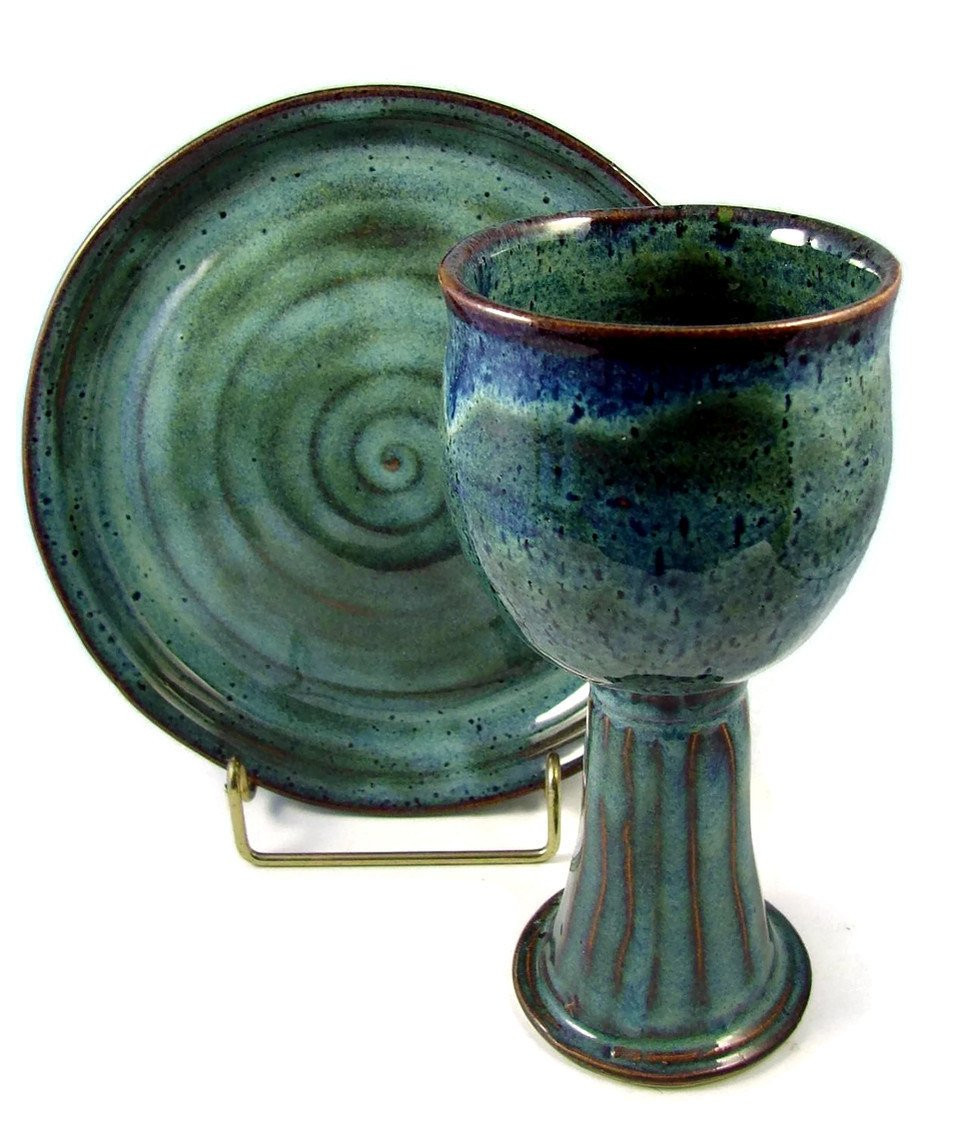 Elegant Ceramic Chalice and Paten Set Custom and Handmade for You Pottery Clay for Sale Of Unique 40 Ideas Pottery Clay for Sale