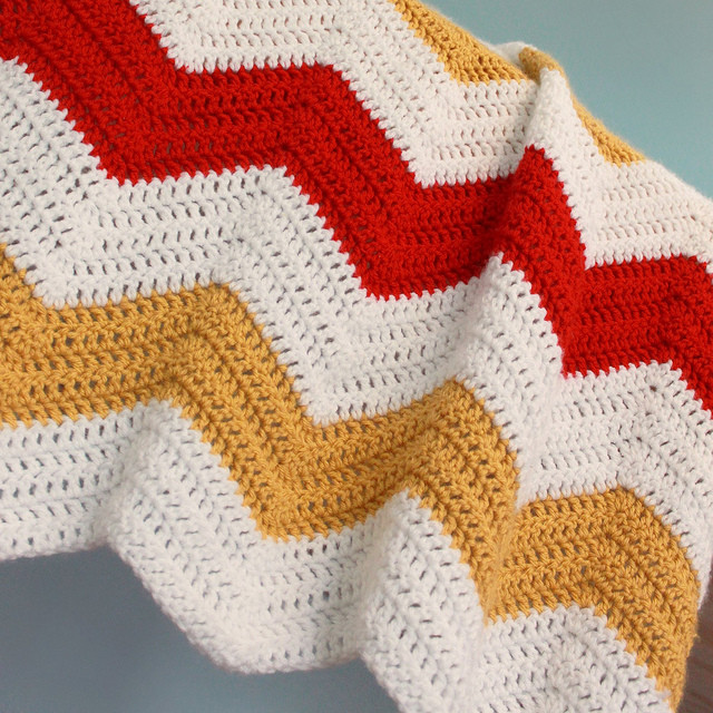 Elegant Chevron Pattern for Crochet – Crochet Patterns Free Chevron Crochet Pattern Of Top 49 Models Free Chevron Crochet Pattern