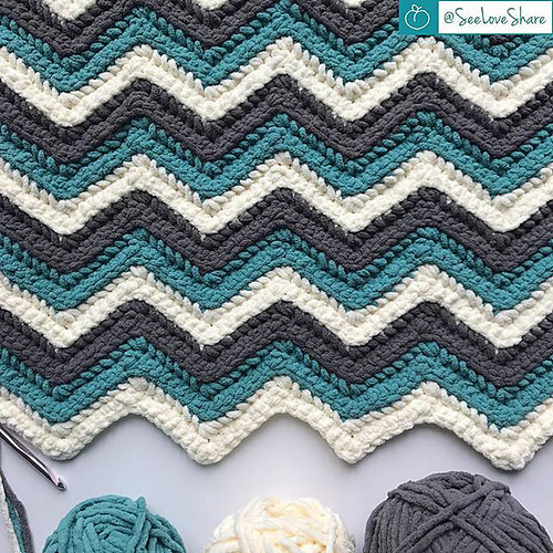 Elegant Chevron Pillow Free Crochet Pattern Free Chevron Crochet Pattern Of Top 49 Models Free Chevron Crochet Pattern
