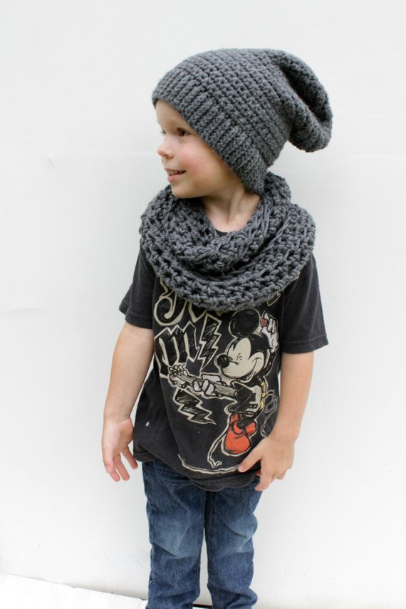 Elegant Children S Infinity Scarf Grey toddler Crocheted Scarf Child Infinity Scarf Of Superb 49 Models Child Infinity Scarf