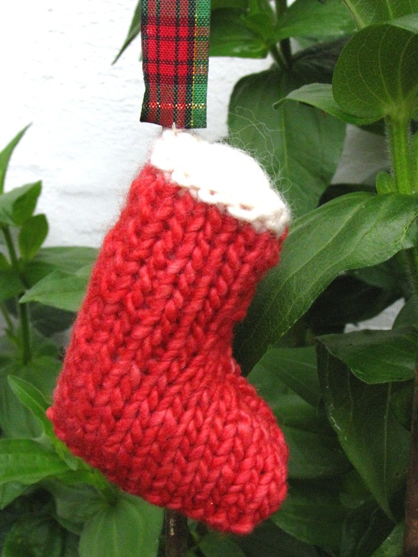 Elegant Christmas Santa Boot Stocking ornament Knitting Pattern Knit Stocking Pattern Of Attractive 47 Pictures Knit Stocking Pattern