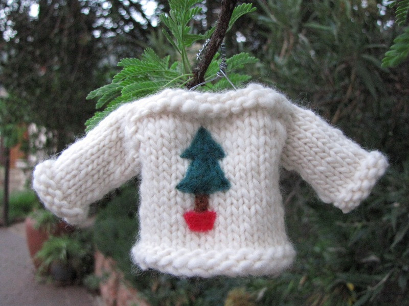 Elegant Christmas Sweater Jersey Knitted ornament Pattern Knitted Christmas ornaments Of Incredible 50 Models Knitted Christmas ornaments