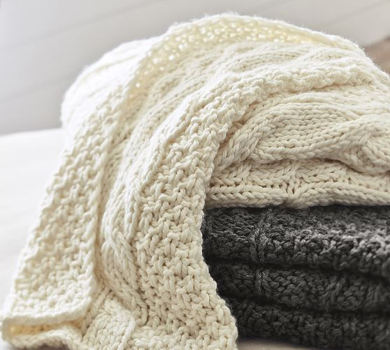 Elegant Chunky Cable Knit Throw Get the Look for Less Chunky Cable Knit Throw Of New 48 Images Chunky Cable Knit Throw