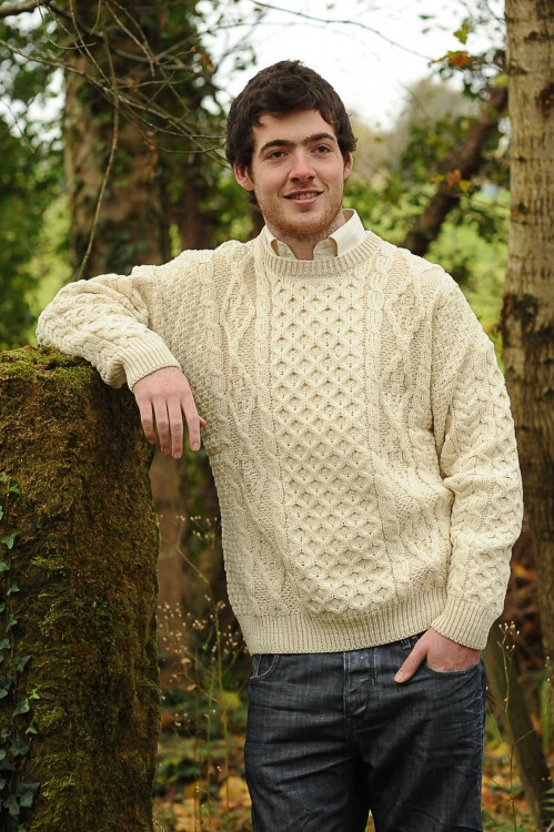 Elegant Classic Aran Sweater 3 Colors Irish Aran Sweater Of Fresh 40 Pics Irish Aran Sweater