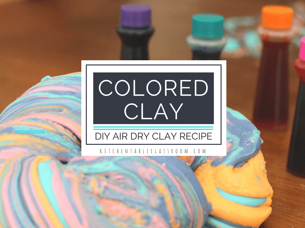 Elegant Colored Clay Air Dry Clay Diy the Kitchen Table Classroom Colored Air Dry Clay Of Amazing 47 Pictures Colored Air Dry Clay