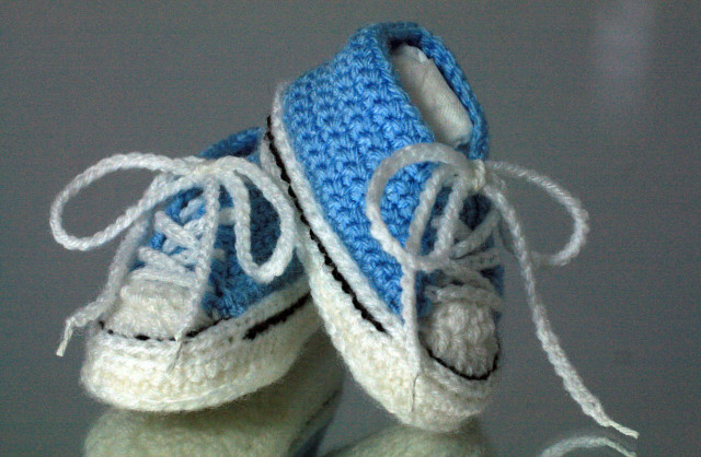 Elegant Converse Style Crochet Baby Bootees Crochet Converse Booties Of Innovative 41 Models Crochet Converse Booties