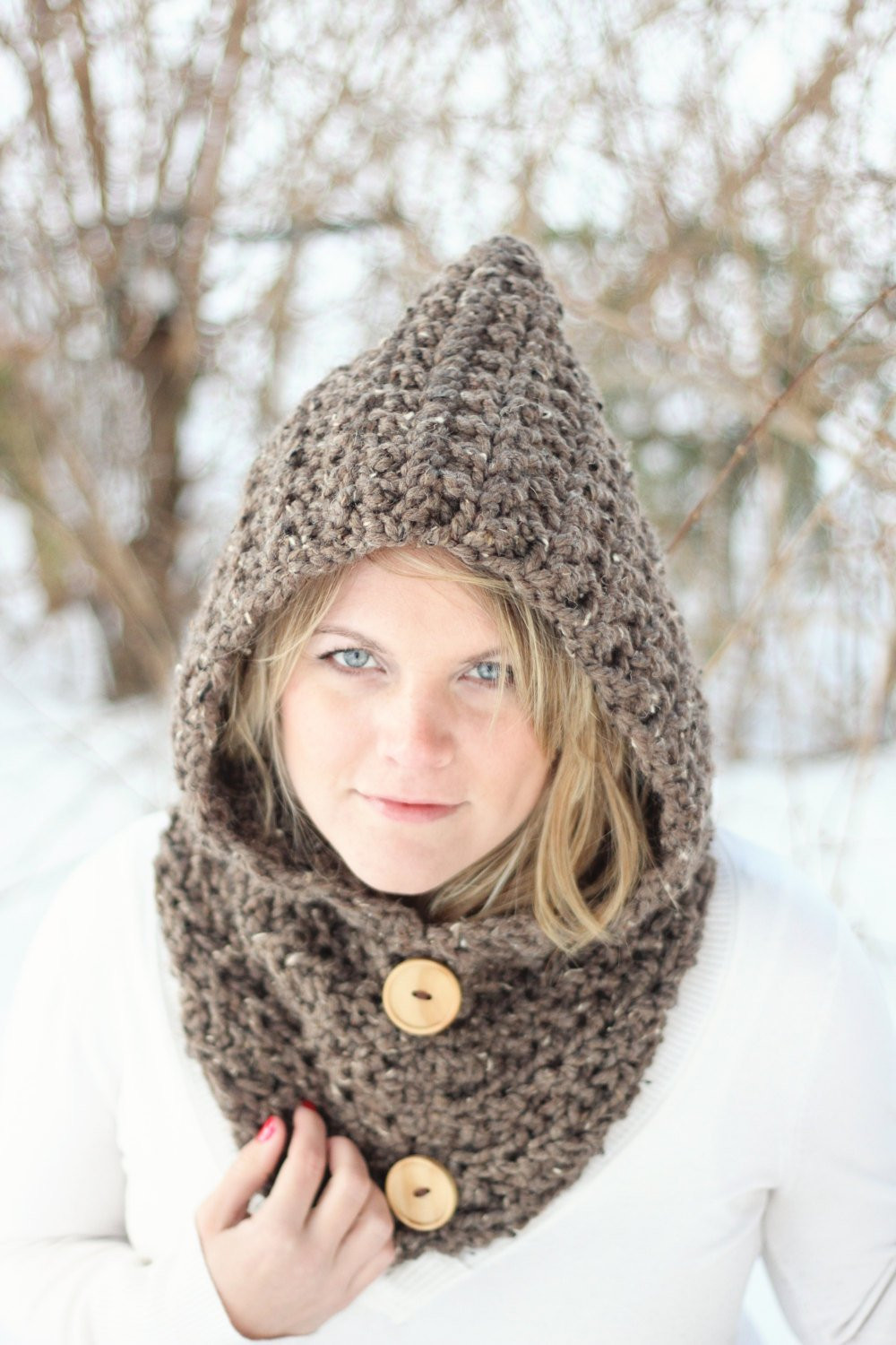 Elegant Cowl Hoodie Easy Crochet Pattern the toronto Crochet Hoodie Pattern Free Of Attractive 40 Photos Crochet Hoodie Pattern Free