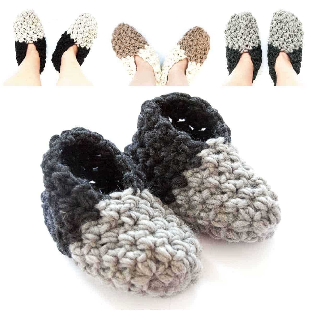 Elegant Cozy Slippers Crochet Pattern • Easy Crochet Pattern • Joy Crochet Shop Of Lovely 48 Images Crochet Shop
