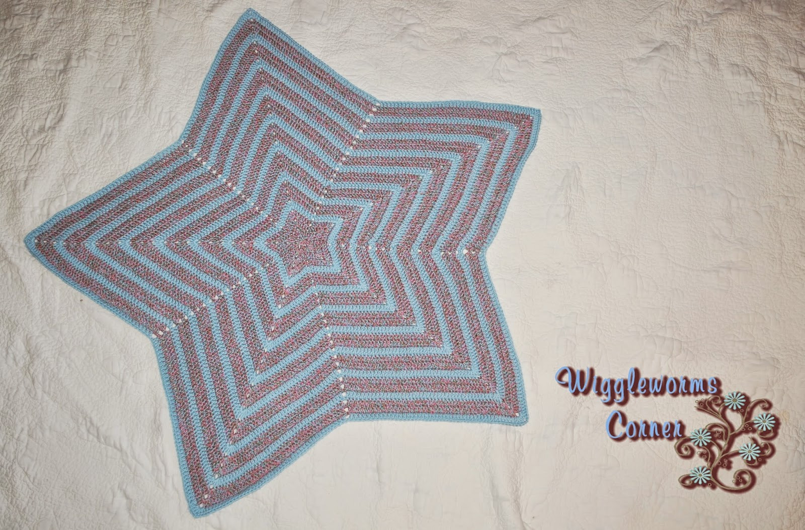 Elegant Craftymamafun Crocheted Star Blanket Crochet Star Blanket Of Superb 49 Images Crochet Star Blanket
