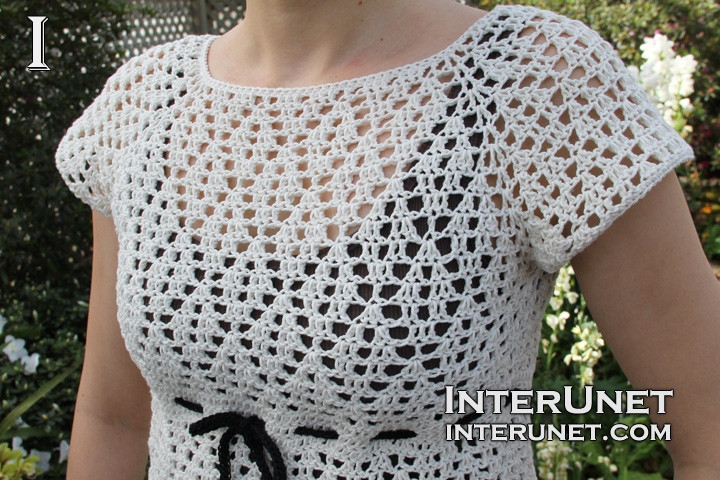 Elegant Crochet A Blouse Crochet Blouse Of Superb 46 Models Crochet Blouse