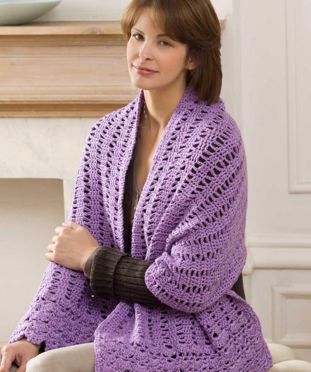Elegant Crochet and Knit Charity Ideas Easy Crochet Shawl Pattern Free Of Lovely 44 Pictures Easy Crochet Shawl Pattern Free