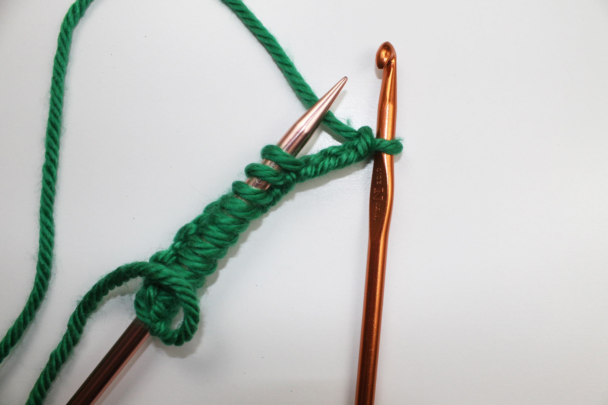 Elegant Crochet Cast Tutorial for Knitting Provisional Cast On with Crochet Hook Of Charming 41 Photos Provisional Cast On with Crochet Hook
