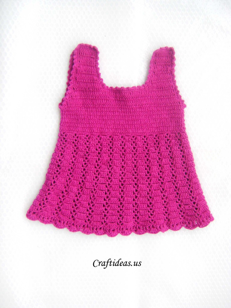 Elegant Crochet Cute Baby Dress Tutorial Craft Ideas Crochet Dress for Baby Of Amazing 42 Photos Crochet Dress for Baby