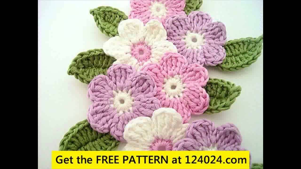 Elegant Crochet Flowers for Beginners Crochet for Beginners Youtube Of Fresh 43 Ideas Crochet for Beginners Youtube