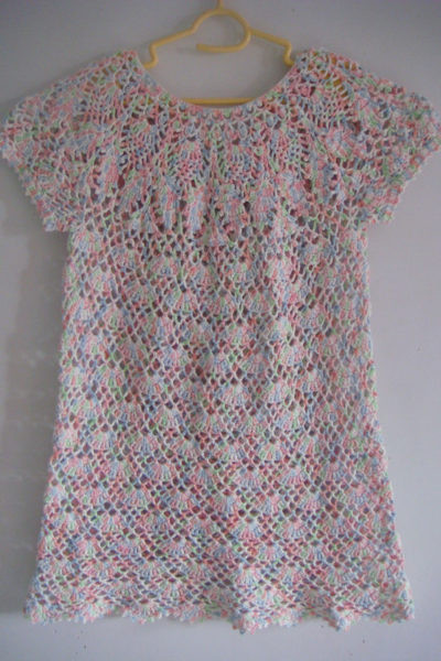 Elegant Crochet Girl Dress Pattern Crochet Girl Dress Of Awesome 46 Images Crochet Girl Dress