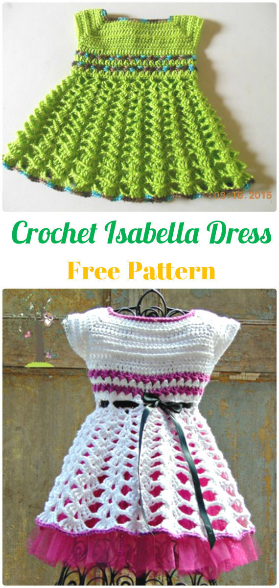 Elegant Crochet Girls Dress Free Patterns & Instructions Crochet Girl Dress Of Awesome 46 Images Crochet Girl Dress