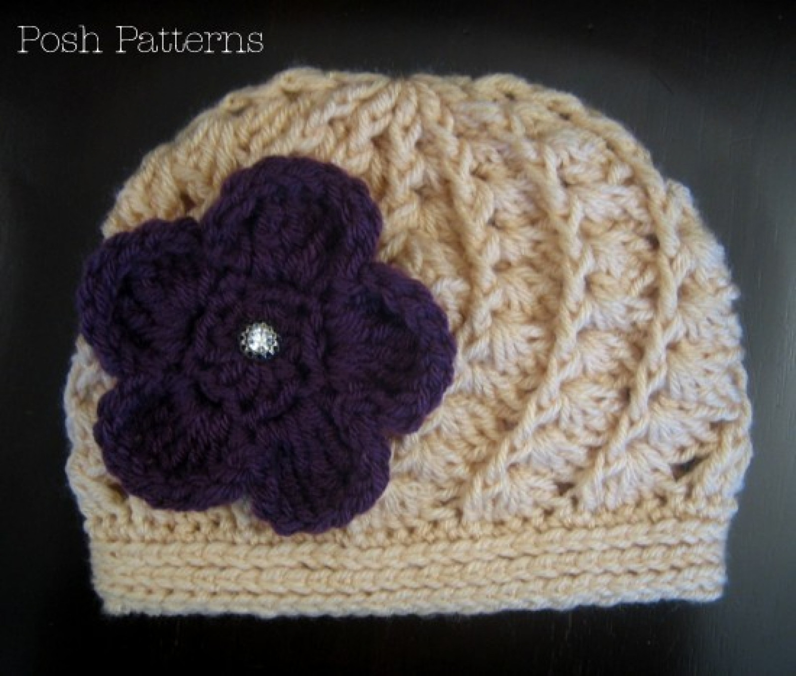 Elegant Crochet Hat Pattern Spiral Shell Beanie Crochet Sites Of Incredible 47 Images Crochet Sites