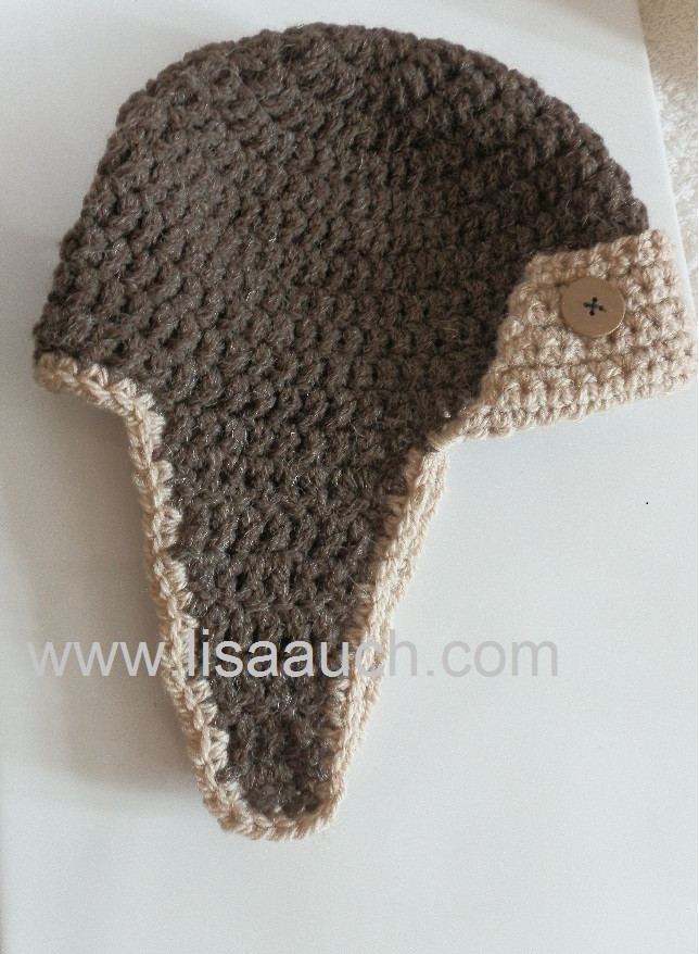 CROCHET HAT PATTERNS FOR BOYS – Crochet Club