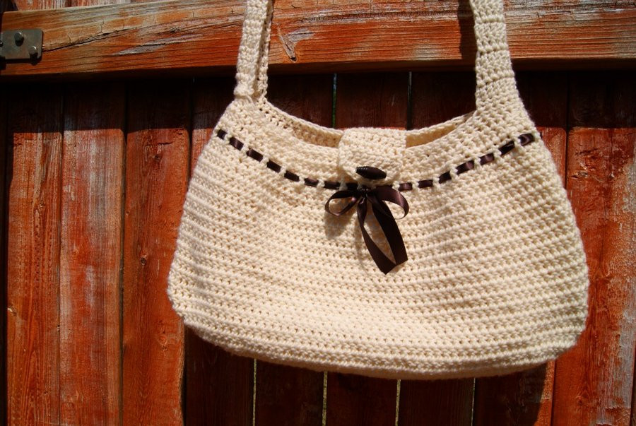 Elegant Crochet Hobo Bag by Thisandthatcreations On Deviantart Crochet Hobo Bag Of Adorable 47 Pictures Crochet Hobo Bag