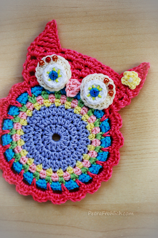 Elegant Crochet Owl Coasters Have Landed In the Shop Crochet Selling Crochet Of Top 47 Ideas Selling Crochet