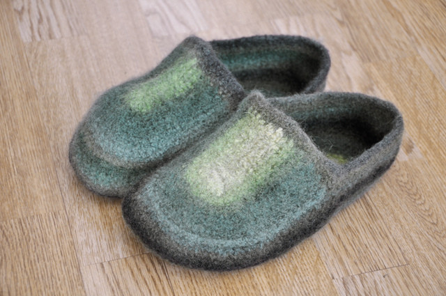 Elegant Crochet Slippers for the whole Family with 20 Free Patterns Mens Crochet Slippers Of Contemporary 46 Images Mens Crochet Slippers