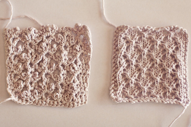 Elegant Crochet the Yarn Gobbler Part 2 Crochet Vs Knit Of Perfect 40 Images Crochet Vs Knit