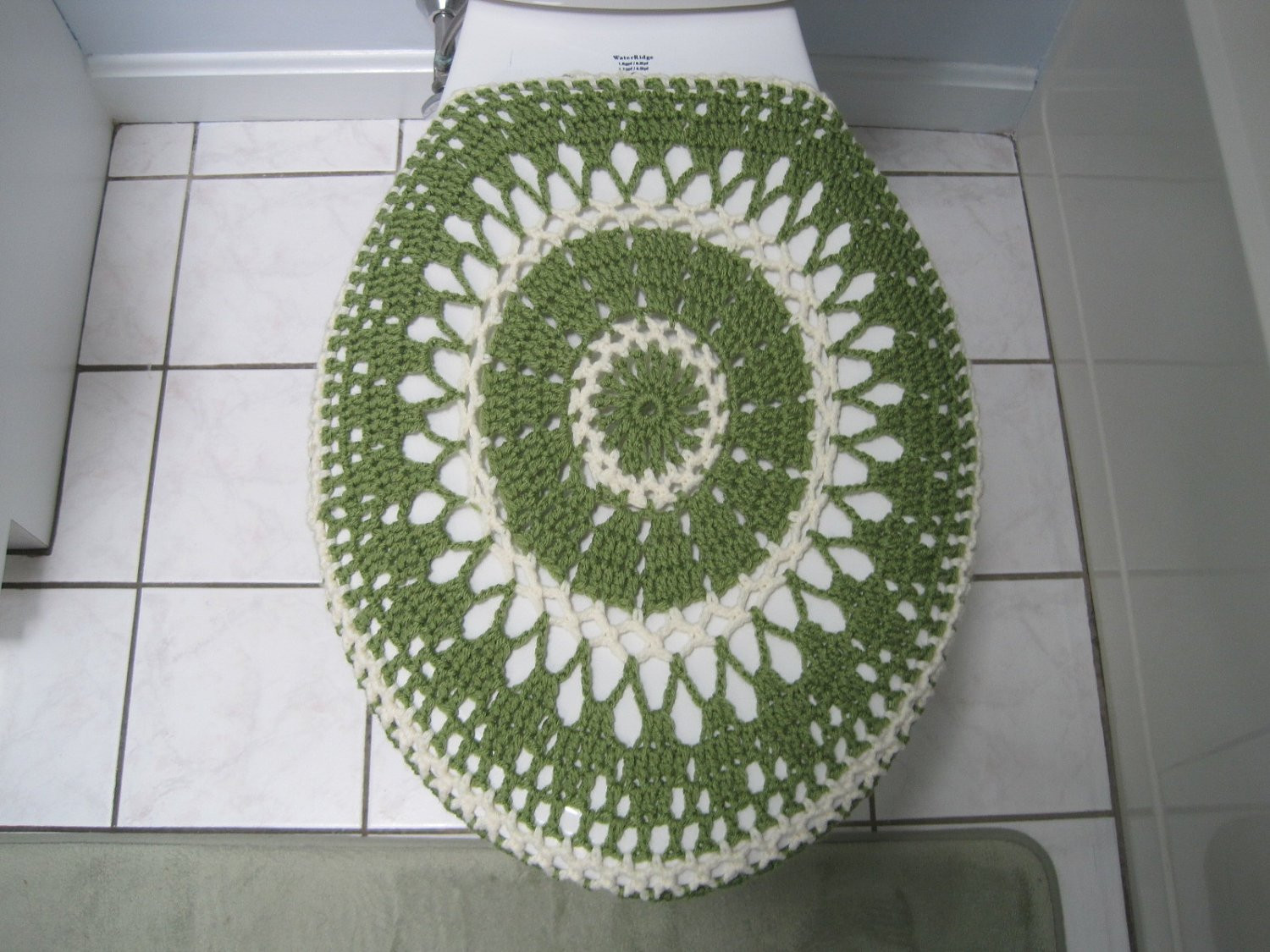 Elegant Crochet toilet Seat Cover or Crochet toilet Tank Lid Cover Crochet Seat Cover Of Beautiful Crochet Car Front Seat Cover Aran Grey Heather Ccfsc1a Crochet Seat Cover