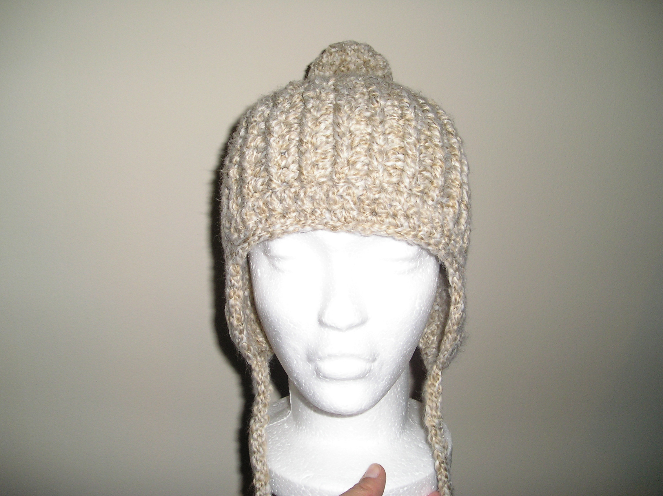 Elegant Crochique S Blog Earflap Hat Crochet Pattern Of Wonderful 43 Images Earflap Hat Crochet Pattern