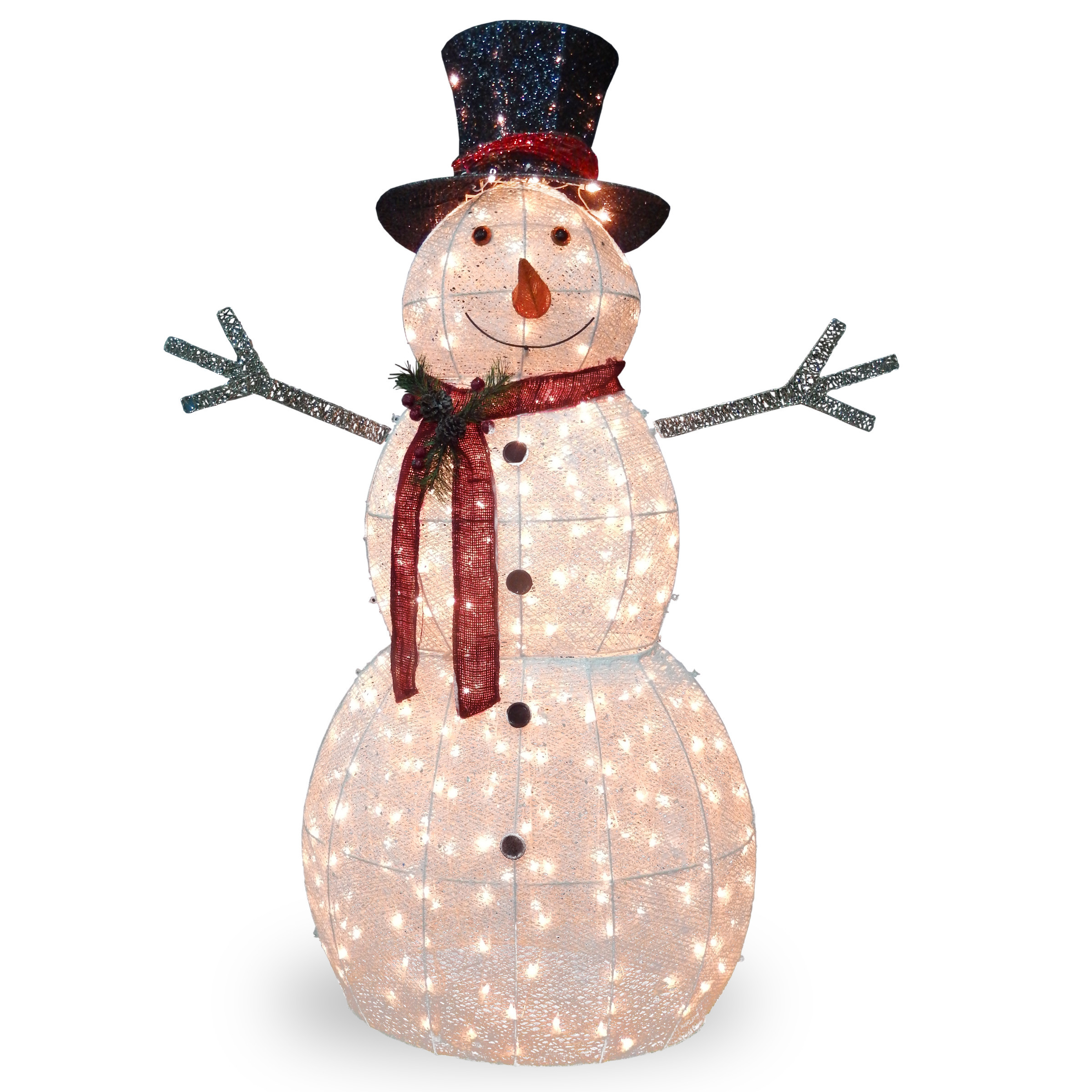 Elegant Crystal Snowman Christmas Decoration Christmas Snowman Decorations Of Adorable 41 Models Christmas Snowman Decorations