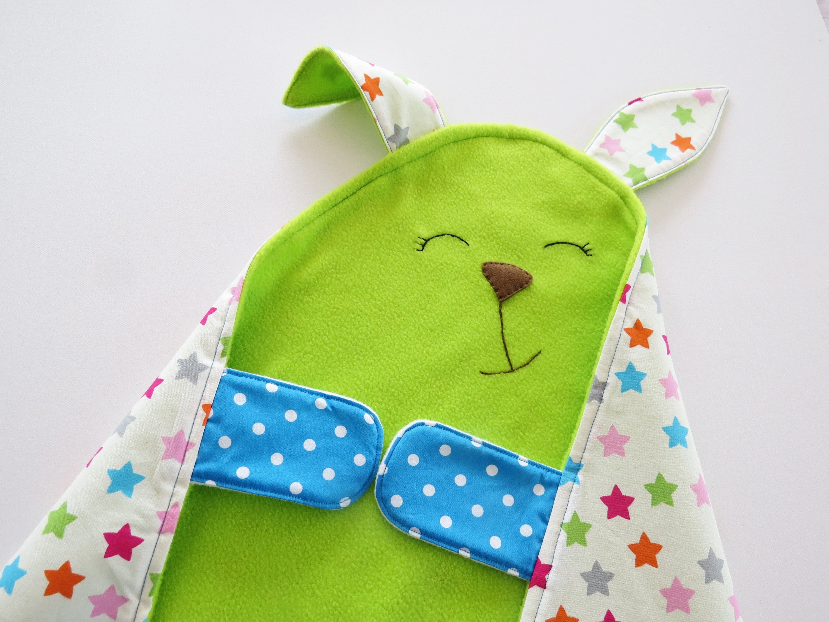 Elegant Cute and Colorful Baby Blanket and toy All In One — Sew toy Free Baby Patterns Of Top 48 Ideas Free Baby Patterns