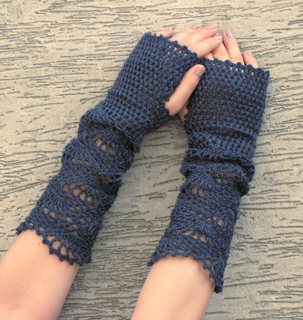 Elegant Delicate Crochet Gloves are Just Beautiful Crochet Arm Warmers Of Gorgeous 44 Images Crochet Arm Warmers
