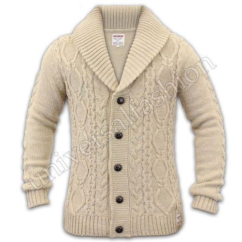Elegant Details About Mens Cardigan Cable Knit Chunky Threadbare Mens Cable Cardigan Of Top 48 Pics Mens Cable Cardigan