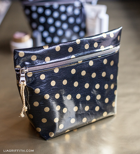 Elegant Diy Oilcloth Makeup Bag Sewtorial Makeup Bag Pattern Of Wonderful 47 Photos Makeup Bag Pattern